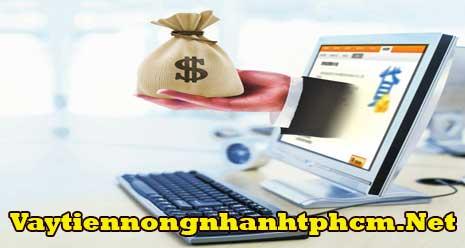 Cảnh giác khi vay tiền trực tuyến qua mạng